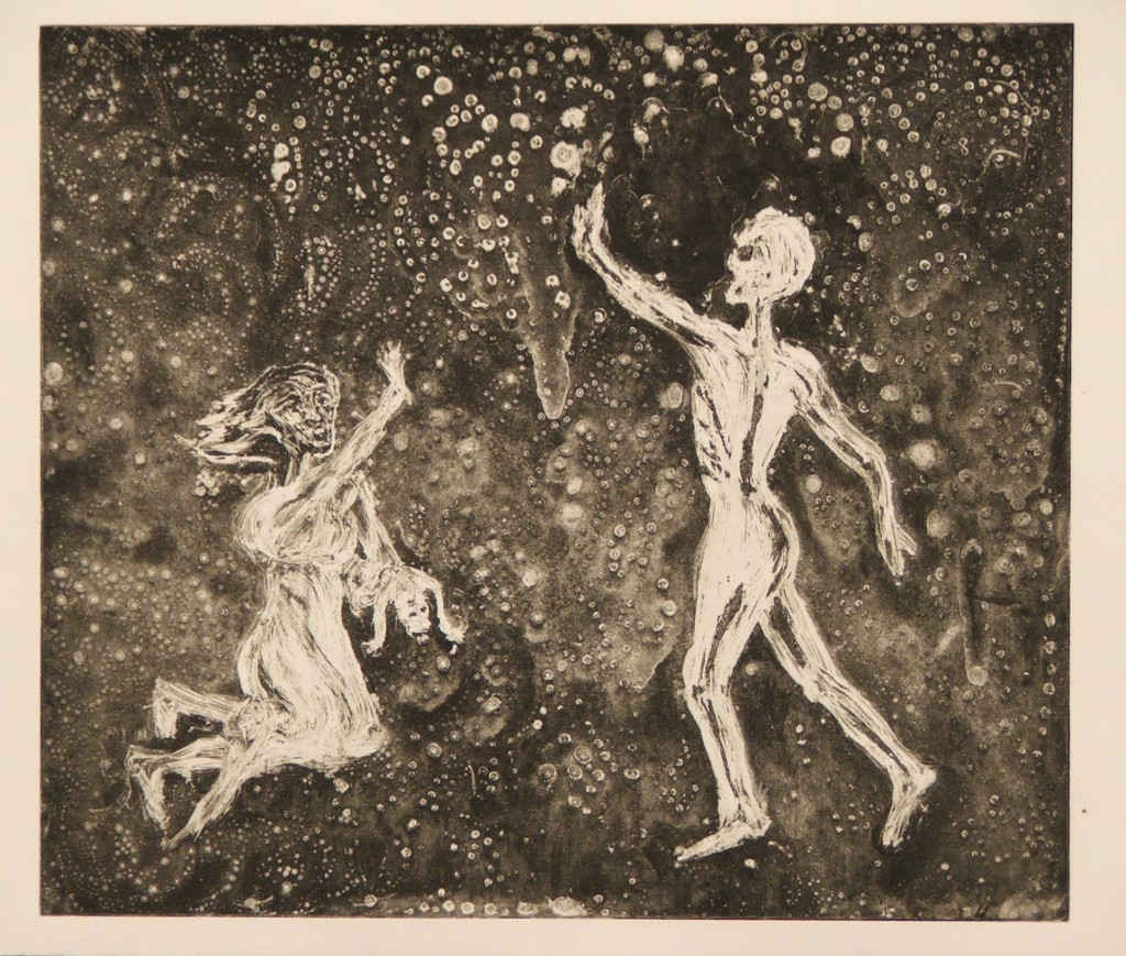 Songs & Dances of Death
